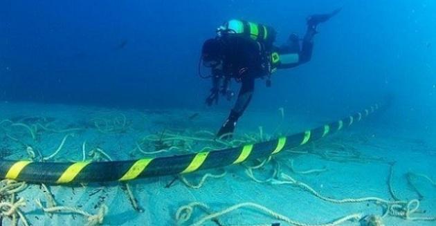 internet VN sẽ chậm trở lại do bảo trì cáp quang AAG