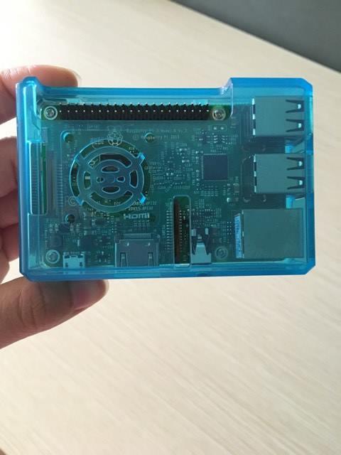Raspberry Pi 3 - Thiết bị thin client tiện ích cho giải pháp VDI